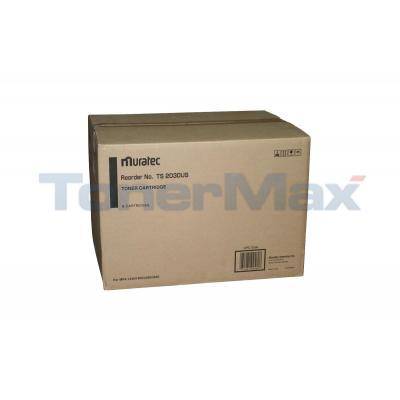 MURATEC MFX 1430 2030 TONER CARTRIDGE